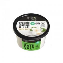 Organic Shop Jaśminowa Sól...